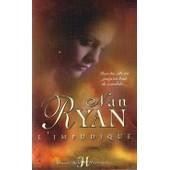 L'impudique de nan ryan
