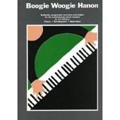 Boogie-Woogie Hanon Piano