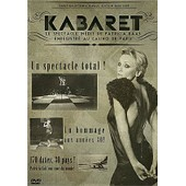 Patricia Kass - Kabaret - Le Spectacle In�dit De Patricia Kaas Enregistr� Au Casino De Paris