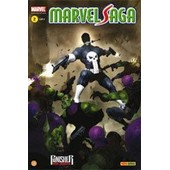 Marvel Saga N� 2 : Puzzle / Secret Invasion