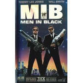 Men In Black 1 de Sonnefeld, Barry