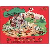 Les Aventures De Sylvain Et Sylvette N�50 - La Chevauch�e De Castel Bob�che de Fleurette, Albums