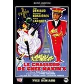 Le Chasseur De Chez Maxim's de Diamant-Berger, Henri