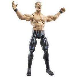 Heo - Wwe Maximum Aggression Chris Jericho S�rie 2 Figurine 30 Cm