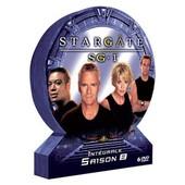 Stargate Sg-1 - Saison 8 - Int�grale de Andy Mikita