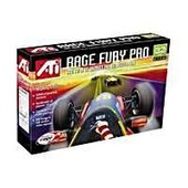 ATI RAGE FURY PRO - Carte graphique