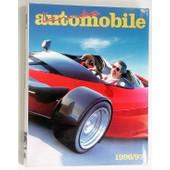 L'annee Automobile 1996-1997 de Jean-Rodolphe Piccard