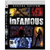 Infamous - Infamous Collector
