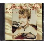 Follow Me 18 Tracks - Amanda Lear