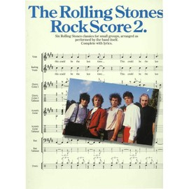 The Rolling stones - Rock Store 2