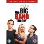 The Big Bang Theory: Complete Season 1 (3 Disc Set)