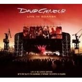 Live In Gdansk (2cd) (Digipak) - David Gilmour