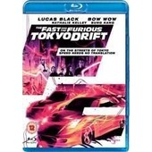 The Fast And The Furious Toyko Drift - Blu-Ray