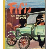 Fifi La Petite Auto de saint C�r�re, Gilles
