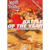 Battle Of The Year - France 2002 Et 2003 - Coffret