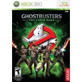 Ghostbusters - The Video Game - Import Us