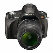 Sony Alpha 230 - Appareil Photo Reflex Num�rique