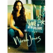Jones, Norah - Live In New Orleans de Jim Gabour