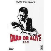 Dead Or Alive - I, Ii, Iii de Takashi Miike
