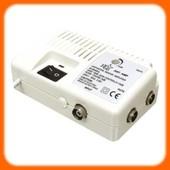 Amplificateur d'antenne 28 dB - R�partiteur