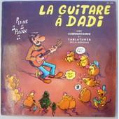 La Guitare A Dadi - Marcel Dadi