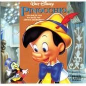 Walt Disney Pinocchio Racont� Par Sophie Desmarets - Sophie Desmarets