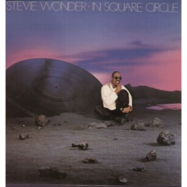 in square circle: part-time lover, i love you too much, whereabouts, stranger on the shore of love, never in your sun, spiritual walkers, land of la la, go home, overjoyed, its wrong (apartheid)