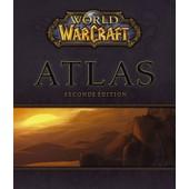 Atlas De World Of Warcraft de Collectif