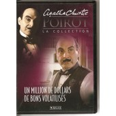Collection Agatha Christie/Poirot N� 48: Un Million De Dollars De Bons Volatilis�s de Grieve, Andrew