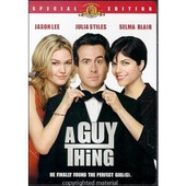 A Guy Thing de Chris Koch