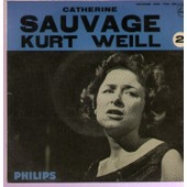 Kurt Weill: Mon Ami, My Friend - Surabaya Johnny / Bilbao Song - La Fianc�e Du Pirate - Catherine Sauvage
