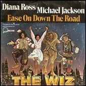 Ease On Down The Road - Ross Diana Michael Jackson