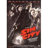 Sin City - Edition Belge de Rodriguez Robert