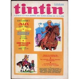 Tintin N� 1216 : 24e Ann�e �dition Belge