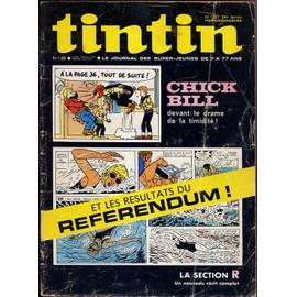 Tintin N� 1227