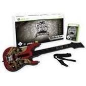 Bundle Guitar Hero Metallica (Jeu + Guitare)
