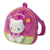 Sac � Dos Hello Kitty