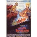 Le Petit Dinosaure - Dessin Anime Produit Par G Lucas & S Spielberg - Ref 000 450