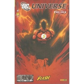 Dc / D.C. Universe ( Collector Edition ) Hors-S�rie N� 9 : The Flash : Les Fun�railles