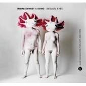 Axolotl Eyes - Irmin Schmidt