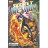 Secret Invasion Hors-S�rie N� 1 :