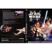 Star Wars Iv : La Guerre Des �toiles - Un Nouvel Espoir (Coffret De 2 Dvd)