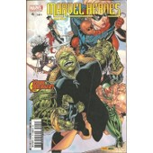 Marvel Heroes Hors-S�rie N� 4 : Young Avengers Presents 1-6