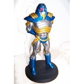 Dc Comics Super H�ros Collection Hors S�rie : Anti-Monitor - Editions Eaglemoss