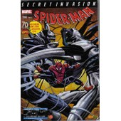Spiderman -Secret Invasion N� 114