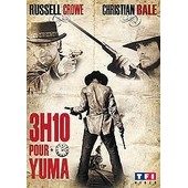 3h10 Pour Yuma - Dvd Locatif de James Mangold