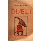 Diaeli. Le Livre De La Sagesse Noire de Andr� Demaison