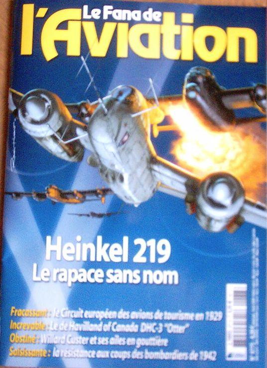 Uhu or not Uhu, surnoms des oiseaux de nuit de la Luftwaffe 850956932