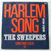 Harlem Song - The Sweepers