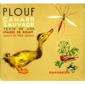 Plouf, Canard Sauvage de lida rojan